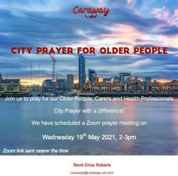 Older prayer meeting