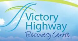 Victory Recovery Logo