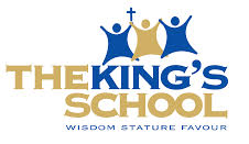 kings school logo